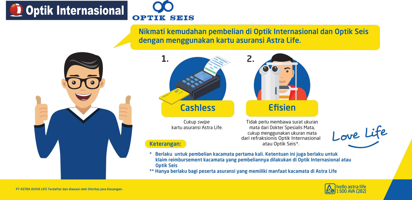 Promo Optik International